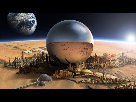 This Will Happen on Mars by the Year 2058!