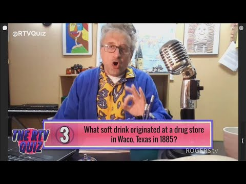 The RTV Quiz: Episode One