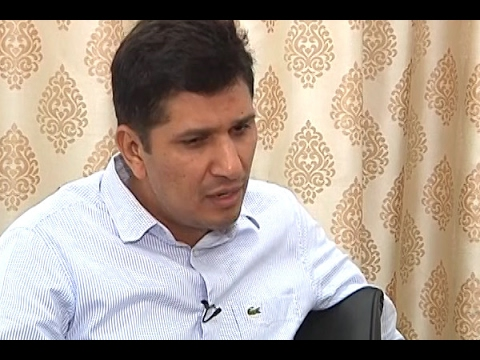 Exclusive: Saurabh Bhardwaj shows EVM replica and explains how hacking is possible