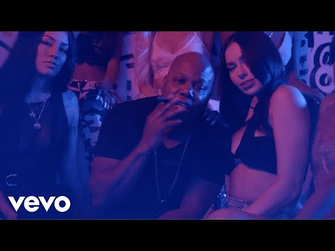 Смотреть клип Too $hort Ft. Ymtk, Bandaide, Oke Junior - Give 'em The Blues