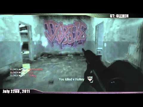 CODSOTD..:..July 22nd, 2011