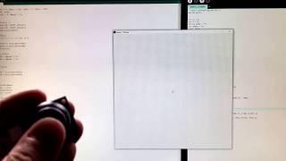 Joystick testing