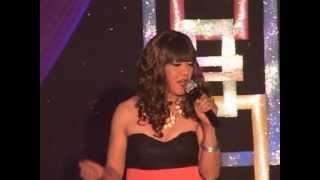 Latest Video O JO KALUGURAN DAKA by Ara Muna (Taken Nov. 18, 2012 Ara Muna Concert for a Cause)