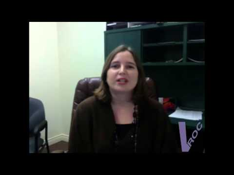 A Day In the Life - Dr. Alyssa Gilbert: Science Outreach Coordinator