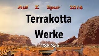 Peter Röpke / Terrakotta Werke - CH. Gund - 2016