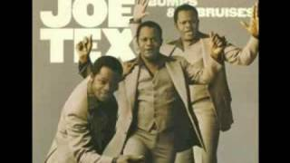 joe tex a womans hand