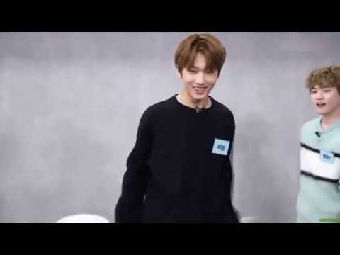 Jisung Dancing To Non-nct Songs   Compilation