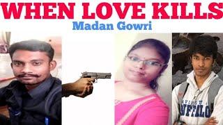 JUSTICE FOR SARASWATI | Tamil | Madan Gowri | MG | Police