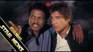 """""""Star News: Sette Giorni di Pausa - Lando Calrissian"""""""