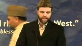 Benevolance of the Holy Prophet (saw) - West Coast Jalsa Salana USA 2011