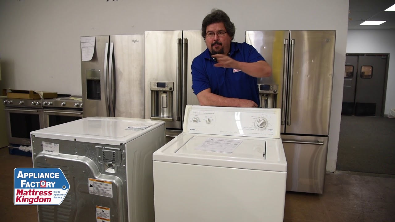 Sears Closing What Will Happen To Kenmore Appliances Youtube