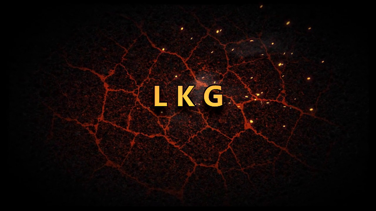 lkg logo youtube