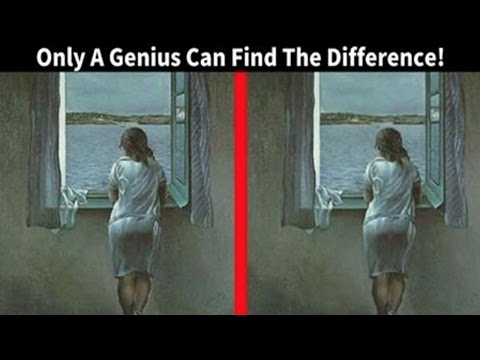 Thumbnail: 7 Photos To Test Your Intelligence
