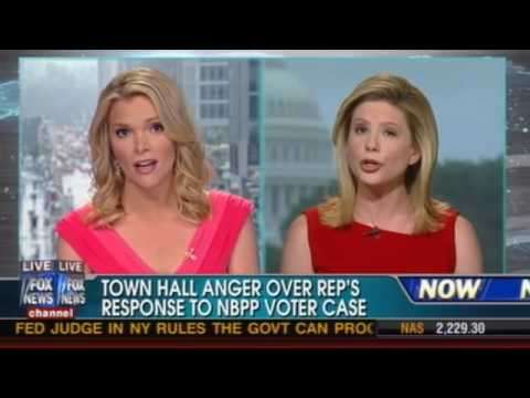Heated interview between Megyn Kelly and Kirsten Powers on Fox News