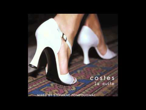 Hotel Costes 2 - Femi Kuti - Sorry Sorry (OLd School Afro Dub)