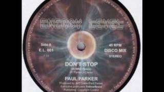 Paul Parker - Don