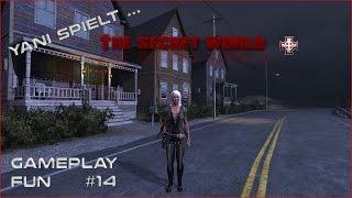 Repeat youtube video Yani spielt...The Secret World 14 - Dämmerung einer endlosen Nacht [Gameplay German Deutsch]