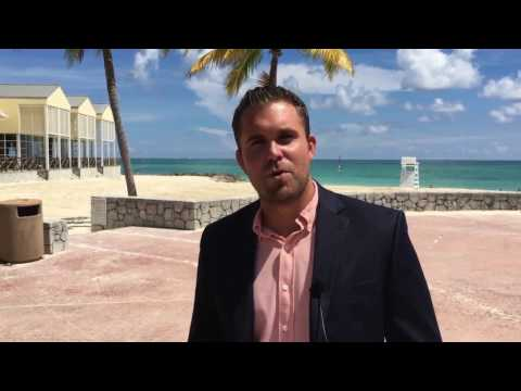Bahamas Property - Villas in Lucaya Apartment Complex