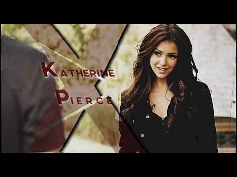 Katherine Pierce    Watch Me