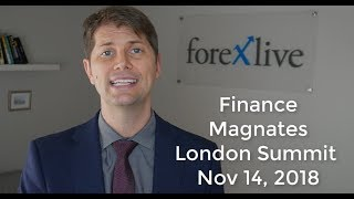 Attention London FX and crypto traders
