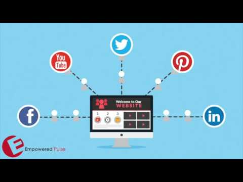 Social Media Marketing by Empowered Pulse
