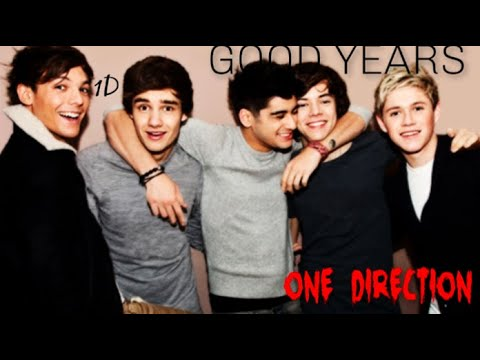 Good Years - Zayn (One Direction+Zouis)
