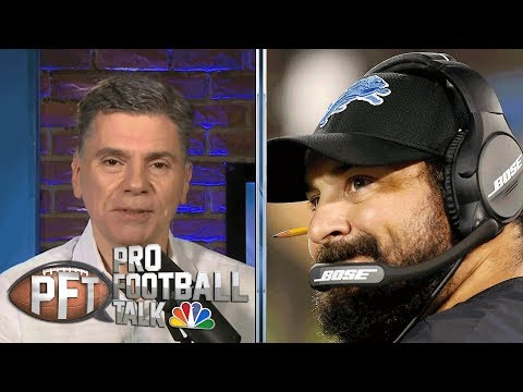 PFT Draft: Teams, players to be optimistic about | Pro Football Talk | NBC Sports