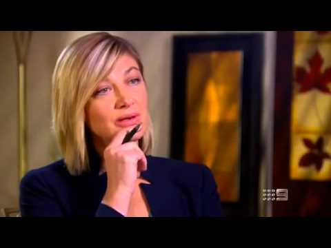 60 Minutes interview  Australian government helps in abduction of children from their father