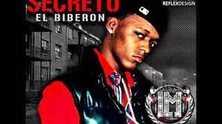 Secreto El Biberon - El Que No Aguanta La Precion (Prod.By Tauro) (tema oficial).