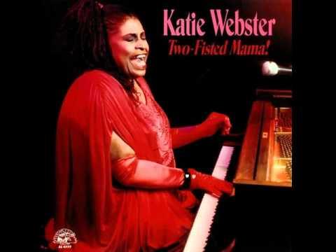 Katie Webster - C.Q. Boogie
