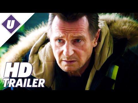 Cold Pursuit - Official Trailer (2019) | Liam Neeson, Laura Dern, Emmy Rossum