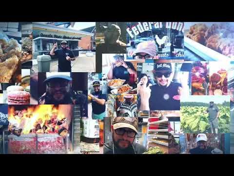 Chef Carl Ruiz Reviews Waffle House - YouTube
