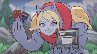 FREE Riot Points Hack!!! What could go wrong?   League of Legends Player Support Community Collab thumbnail