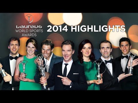 Laureus World Sports Awards 2014 - The Highlights