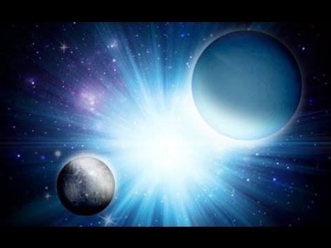 Uranus Squares Pluto & Decaying Power Structures (Anti Broadcast Oct 18th 2013)
