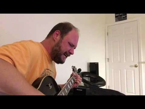 Goo Goo Dolls Sympathy guitar cover