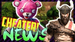Minor Fortnite Cheater Sued & PETA Hates Far Cry 5 | NEWS.doc #17