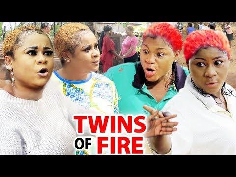 Download Twins Of Fire COMPLETE Season 5 & 6 - Destiny Etiko / Uju Okoli 2020 Latest Nigerian Movie