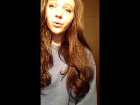 Adore You- Miley Cyrus (Cover by Raven Elizabeth)
