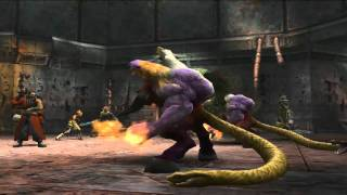 Let's Play Final Fantasy X International #055 Al Bhed Home