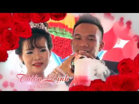 Thien Dinh & Kim Ly 21 04 2017