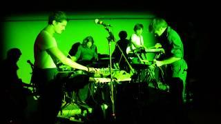 """Iñigo Montoya  """"Après le serpent"""" live @ """"Le Volcan"""" Bordeaux 05 10 2018"""