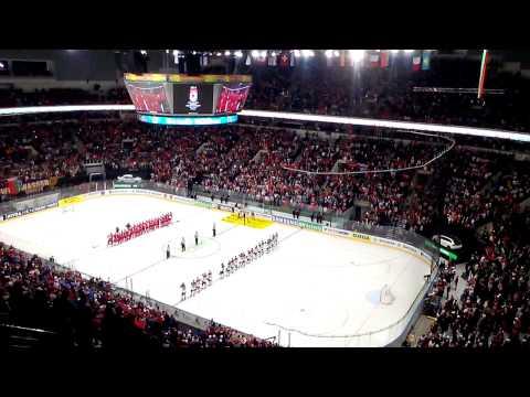 Мы, белорусы - National Anthem of Belarus