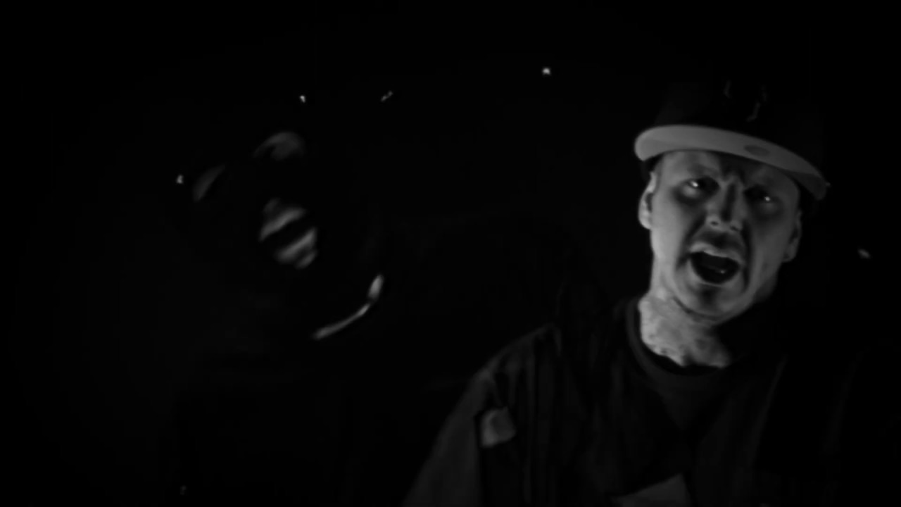 Novatore - In Darkness Reborn (OFFICIAL VIDEO) prod. by C-Lance