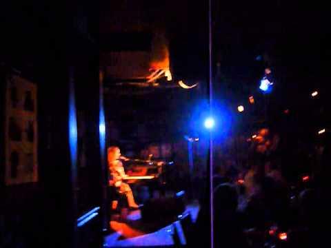 10th Annual Australian Cabaret Showcase FINAL Mara Davis
