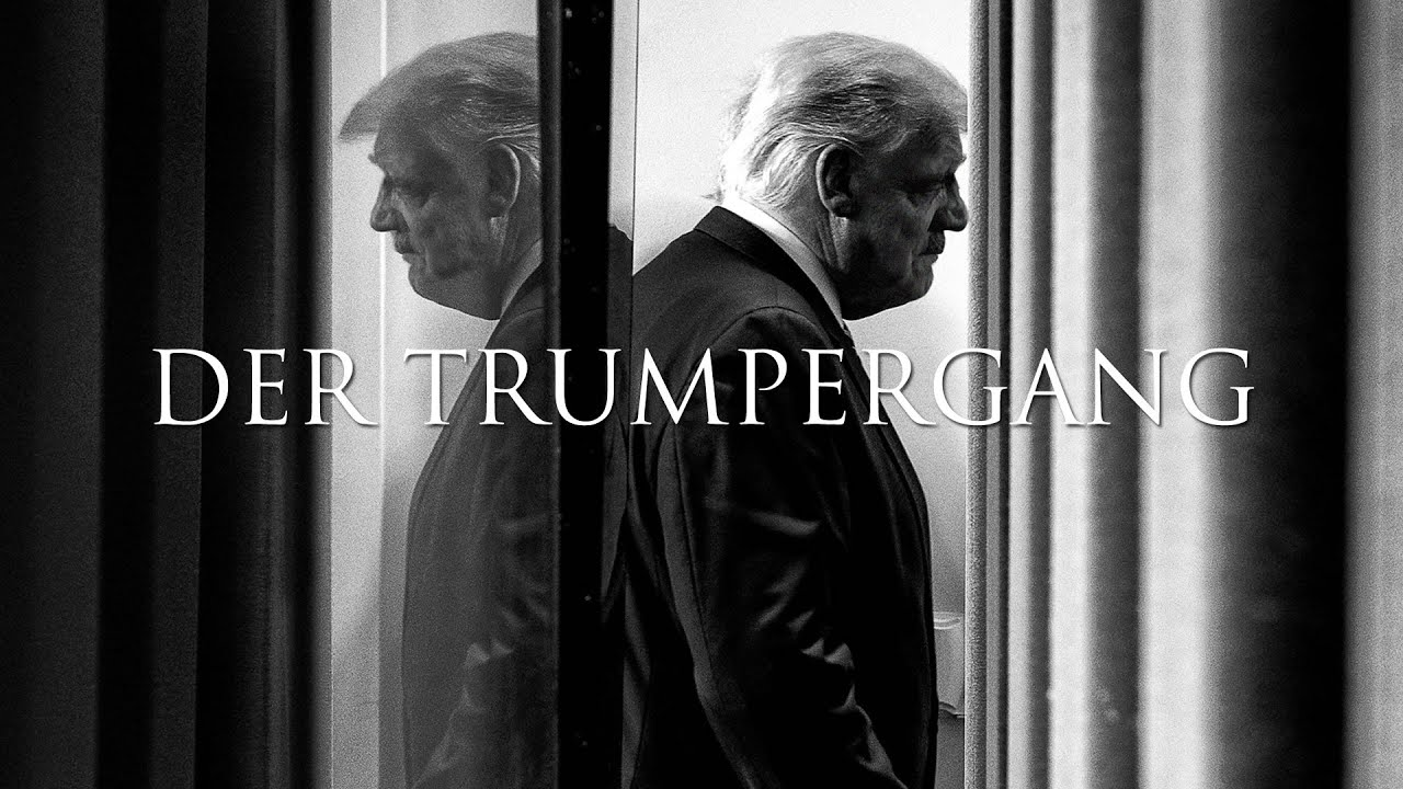 Trump's Downfall IV (Der Trumpergang)