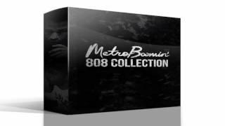 Drum Kit Free 808