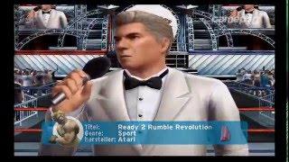 Gamepro 05/2009 -  Ready 2 Rumble Revolution