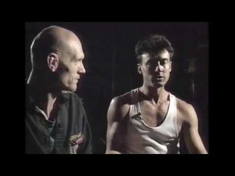 Midnight Oil: Fear, Anger, Commitment - 1990 Documentary