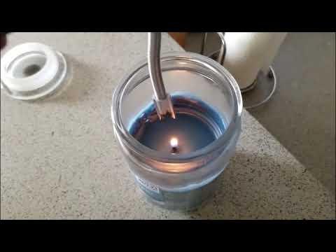 Megainvo candle lighter jar candle lighter scented candle lighter Yankee  candle lighter